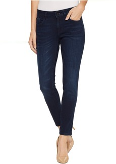 DL1961 Coco Curvy Ankle Skinny in Moxee