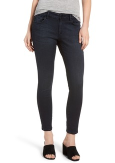 DL1961 Coco Curvy Skinny Ankle Jeans (Moxee)