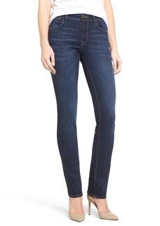 DL 1961 DL1961 'Coco' Curvy Slim Straight Leg Jeans (Atlas)