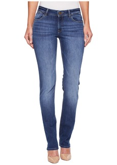 DL1961 Coco Curvy Straight Jeans in Pacific
