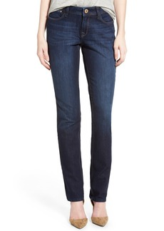 DL 1961 DL1961 'Coco' Curvy Straight Jeans (Solo)