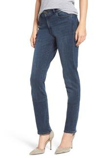 DL 1961 DL1961 Coco Curvy Straight Leg Jeans (Colorado) (Tall)