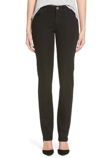 DL 1961 DL1961 'Coco' Curvy Straight Leg Jeans (Riker)