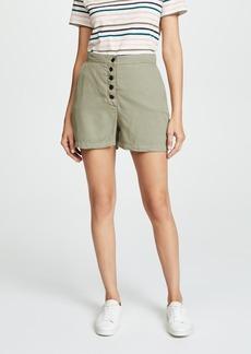 DL 1961 DL1961 Cortlandt Alley Shorts