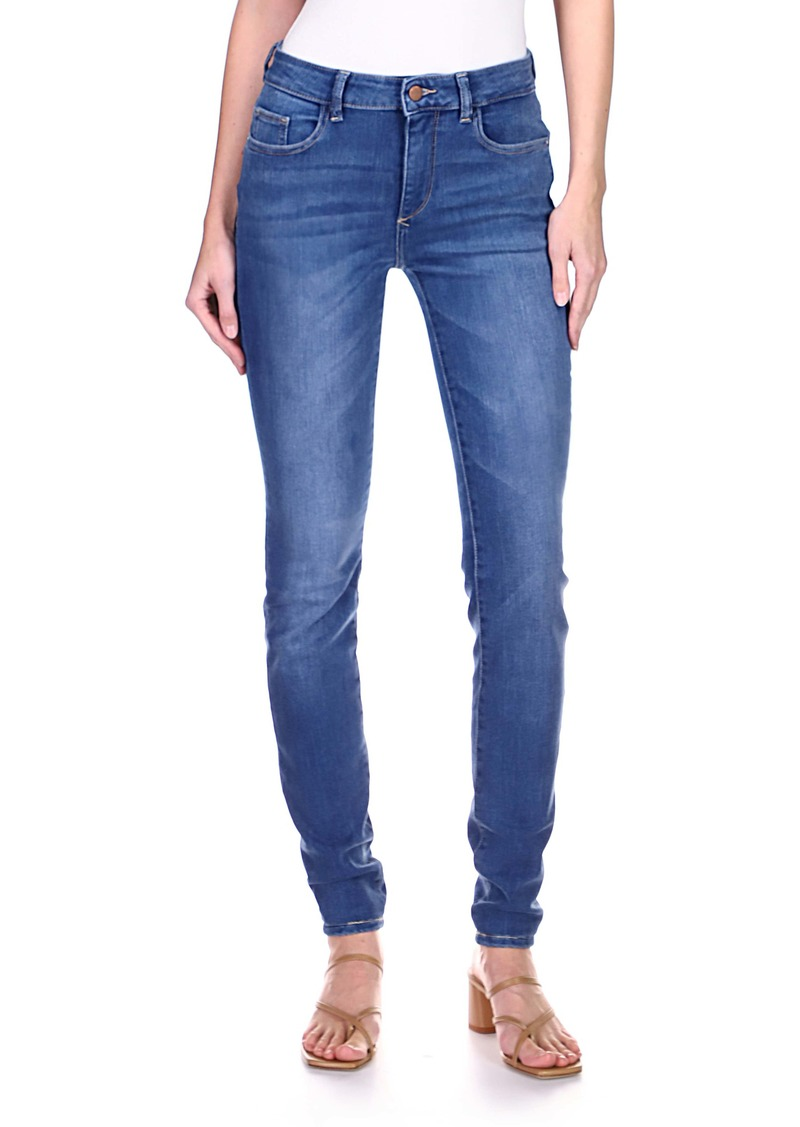 DL 1961 DL1961 Danny Instasculpt Supermodel Skinny Jeans (Floyd) (Tall)