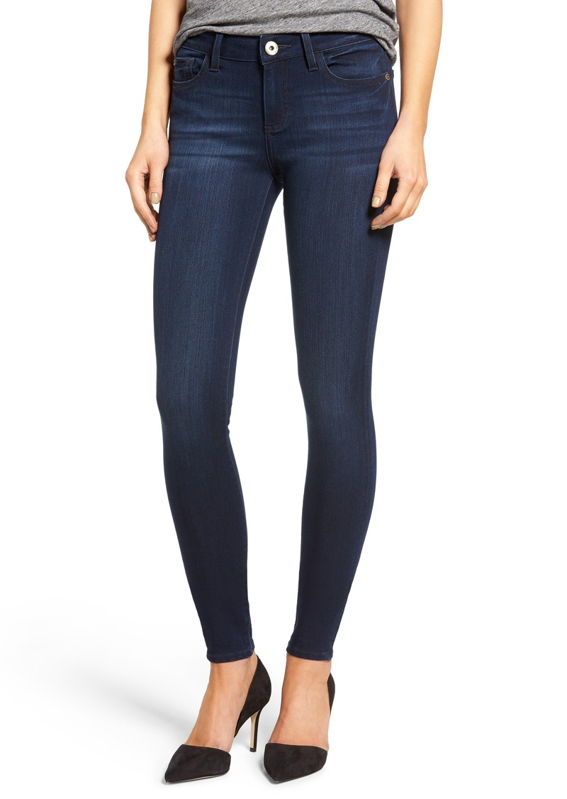 DL 1961 DL1961 Danny Instasculpt Supermodel Skinny Jeans (Moscow) (Tall)