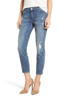 DL1961 Davis Ankle Girlfriend Jeans (Alamo)