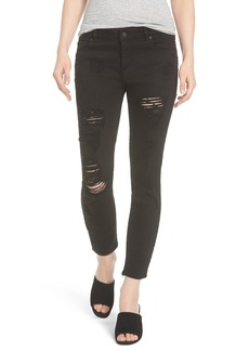 DL1961 Davis Ankle Girlfriend Jeans (Brooks)