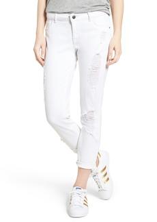 DL1961 Davis Boyfriend Skinny Jeans (Voyager)