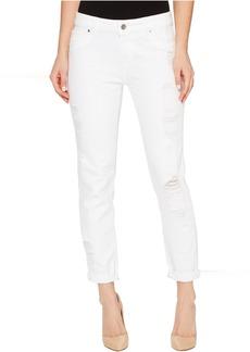 DL 1961 DL1961 Davis Slim Boyfriend Jeans in Voyager