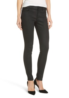DL 1961 DL1961 Emma Coated Power Legging Jeans (Medina)