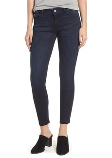 DL 1961 DL1961 Emma Low Rise Ankle Skinny Jeans (Nicholson)