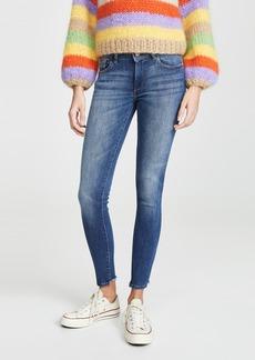 DL 1961 DL1961 Emma Low Rise Skinny Jeans
