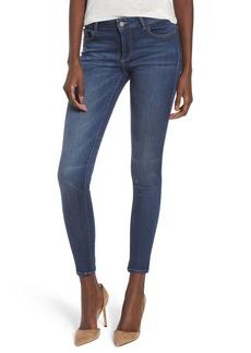 DL 1961 DL1961 Emma Low Rise Skinny Jeans (Nevada)