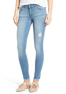 DL1961 Emma Power Legging Jeans (Flash)