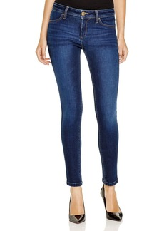 DL 1961 DL1961 Emma Power Legging Jeans in Blue