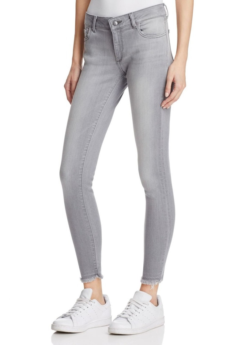 Dl 1961 Dl1961 Emma Power Legging Jeans In Cateye Denim