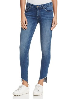 DL 1961 DL1961 Emma Power Legging Jeans in Sphinx