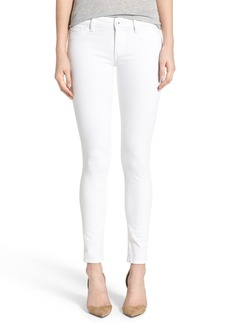 DL1961 'Emma' Power Legging Jeans (Porcelain)