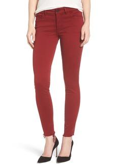 DL1961 Emma Power Legging Jeans (Rhubarb)