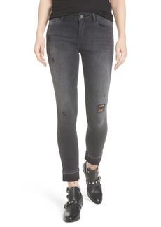 DL1961 Emma Power Legging Jeans (Seneca)