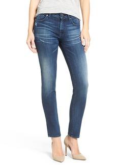 DL1961 Emma Power Legging Jeans (Vengeance)