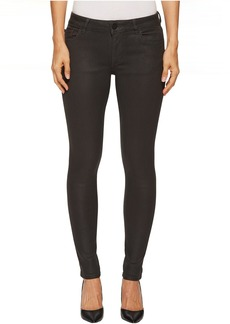 DL1961 Emma Power Leggings in Pewter