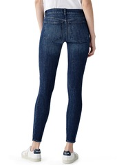 DL 1961 DL1961 Emma Ripped Low Rise Skinny Jeans (Sols)