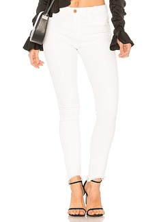 DL 1961 DL1961 Farrow Ankle Instaslim High Rise Skinny