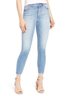 DL 1961 DL1961 Farrow High Waist Crop Skinny Jeans (Sorrento)