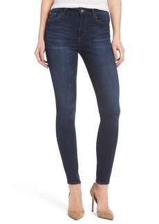 DL1961 Farrow High Waist Skinny Jeans (Delancy)