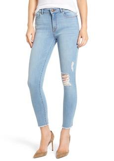 DL1961 Farrow Instaslim High Waist Ankle Skinny Jeans (Trophy)