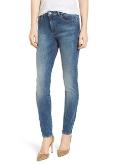 DL1961 Farrow Instaslim High Waist Skinny Jeans (Wells)