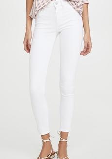 DL 1961 DL1961 Florence Ankle Mid Rise Skinny Jeans