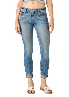 DL 1961 DL1961 Florence Ankle Skinny Jeans in Indio