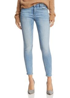 DL 1961 DL1961 Florence Ankle Skinny Jeans in Saltillo