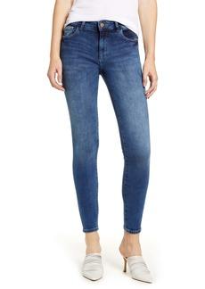 DL 1961 DL1961 Florence Instasculpt Ankle Skinny Jeans (Salerno)