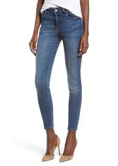 DL 1961 DL1961 Florence Instasculpt Ankle Skinny Jeans (Santa Cruz)