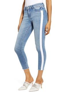 DL 1961 DL1961 Florence Instasculpt Crop Skinny Jeans