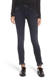 DL1961 Florence Instasculpt Crop Skinny Jeans (Holland)