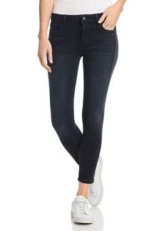 DL 1961 DL1961 Florence Instasculpt Crop Skinny Jeans in Otis