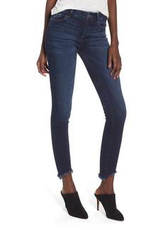 DL 1961 DL1961 Florence Instasculpt Crop Skinny Jeans (Ralston)