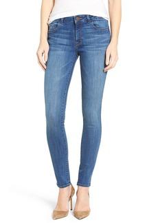 DL1961 Florence Instasculpt Skinny Jeans (Bantry)