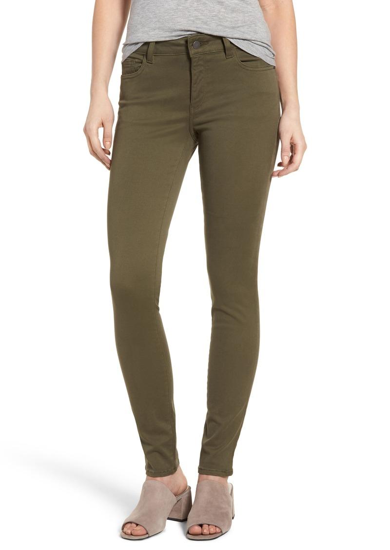 94ad562e994 DL 1961 DL1961 Florence Instasculpt Skinny Jeans (Clover)