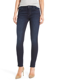DL1961 Florence Instasculpt Skinny Jeans (Crux)