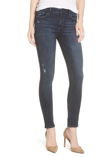 DL1961 Florence Instasculpt Skinny Jeans (Darcy)