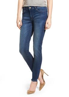 DL 1961 DL1961 Florence Instasculpt Skinny Jeans (Hughes)