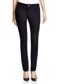 DL 1961 DL1961 Florence Instasculpt Skinny Jeans in Riker