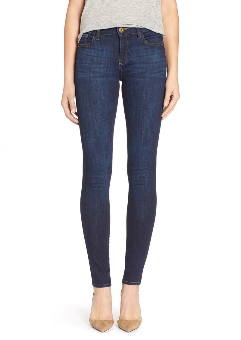 DL 1961 DL1961 Florence Instasculpt Skinny Jeans (Pulse)