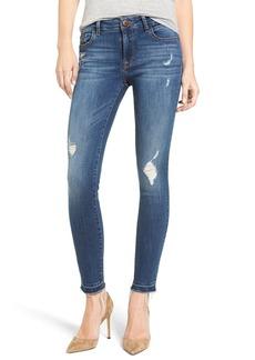 DL1961 Florence Instasculpt Skinny Jeans (Strive)